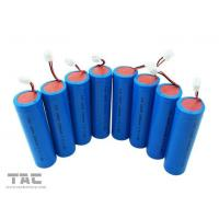 Best Rechargeable 3.7V ICR18650 Lithium Ion Battery for Outdoor LED Light wholesale