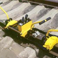 Buy cheap YTF-250 Rails Gap Regulating and Adjusting Apparatus for Railway Use from wholesalers
