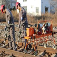 Buy cheap NRD-4 Internal Combustion Soft Shaft Tamping Machine from wholesalers