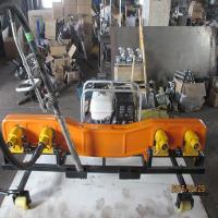 Buy cheap ND-4.2*2 GasolineEngine Rail Track Soft Shaft Tamping Machine from wholesalers