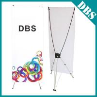 Best 30 X 72 Standard X Banner Stands Trade Show Display Exhibition wholesale