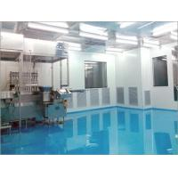 Quality Pharmaceutical Clean Room Installation Service for sale