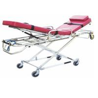 Quality Used Ambulance Equipment Gurney for Sale Stretcher Trolley for sale