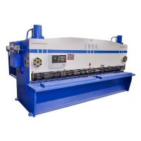 China Brake type Guillotine Shearing Machine on sale