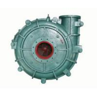 EHM, EGM Heavy Duty Slurry Pump