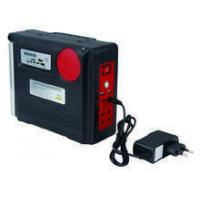 Best YJ-1980 12V rechargeable led solar power system wholesale