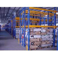 China Pallet racking on sale
