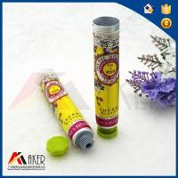 Buy cheap 15ml Round Shape Laminated Cosmetic Hand Lotion Packaging Tube from wholesalers