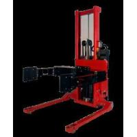 Best Transporting, lifting and rotating heavy reels from all pallet types Reel Rotator Straddle wholesale
