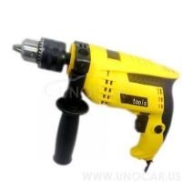 China Multi Function Impact Drill Tool Set Cordless Electric Power Tool Set on sale