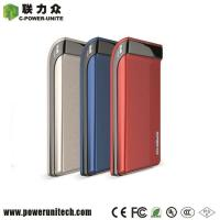 China Fast Charging Digital Display 13800mAh Power Bank for Mobile Phone and Tablet on sale