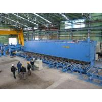 China HGS(K) Series Hydraulic Guillotine Shears on sale