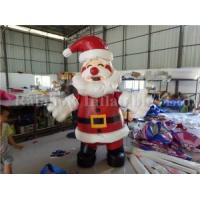China Cheap Christmas Party Inflatable Decoration,Outdoor Christmas Inflatables on sale