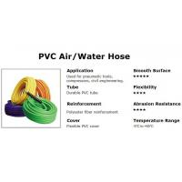 Quality PVC Air/Water Hose PVC Air/Water Hose for sale