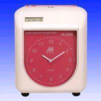 Best Time Recorder (M-200A/AB) Calculating Electronic Time Recorder wholesale
