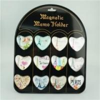 China Moscow Souvenirs-Red Square Photo Magnets/Dome Printing Glass Item Code: WS-GM35-C on sale