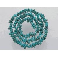 China Natural Color Campitos (Mexico) Turquoise Nugget Beads on sale