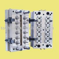 Best Injection mold for industrial products wholesale