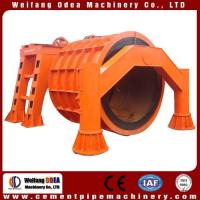 Quality XG800-1500Concretepipemakin for sale