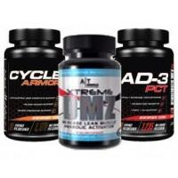 China Xtreme DMZ Complete Cycle Brand: AlphaLab Technologies on sale
