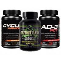 China Mutant Plexx Complete Cycle Brand: Alpha Male Formulations on sale