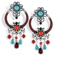 Buy cheap The earrings from wholesalers