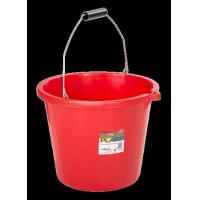 Buy cheap 15Ltr Wham Bam Bucket Red from wholesalers