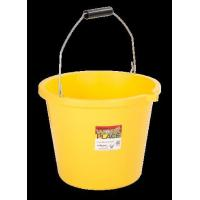 Buy cheap 15Ltr Wham Bam Bucket Yellow from wholesalers