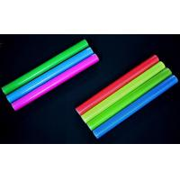 Buy cheap Stationery and Back to School items Solid color self adhesive Book cover Foil Rolls from wholesalers