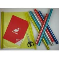 Buy cheap Stationery and Back to School items PP Non-adhesive book cover Rolls from wholesalers