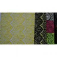 Buy cheap Lace Fabrics 5007 from wholesalers