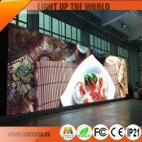 China P2.5 Indoor LED Bar Bottle Display of Liquor Screen on sale