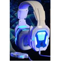 China Gaming Headset with LED Illuminating for PC/PS4 on sale