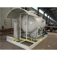China 5 CBM LPG Skid Mounted Station with Filling Plants on sale