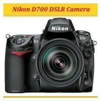 China Nikon D700 12.1mp Digital SLR Camera with Accessory Kit on sale