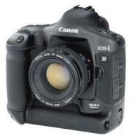 China Canon EOS-1D Mark II 8.2MP Digital SLR Camera (Body Only) on sale