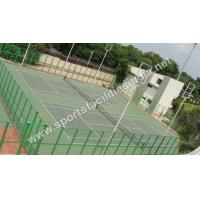 Quality Tennis Court Surfaces for sale