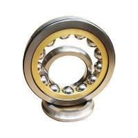 Buy cheap ZYS high precision angular contact ball bearing 7030 Spindle Bearing Machine tool bearing from wholesalers