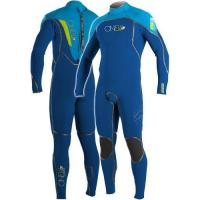 China wetsuit wetsuit with zipper front on sale