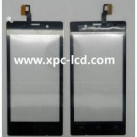 China For Gionee GN705 mobile phone touch screen Black on sale