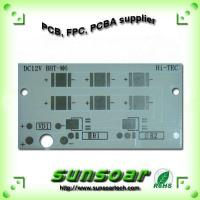 Best Customized Aluminum Base PCB With High Quality For LED Products wholesale