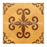 Maple Arabic Floor Mosaic Designs