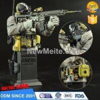 Custom action figures collectable action figure polyresin craft