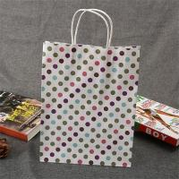 China Small paper bags on sale