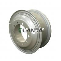 Tube Steel Wheel Rims