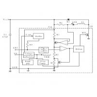 China LED Driver/Controller 1.5A PWM Step-Down Driver on sale