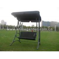 China 2 Seat Patio Swing on sale