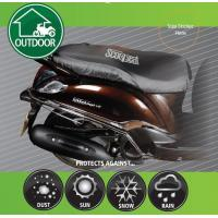 Quality Motorcycle Seat Cover for sale
