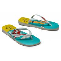 China Cricket & Rugby Havaianas Mens Snoopy Flip Flops on sale