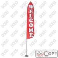 Quality China Swooper Flagpole for sale